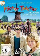 Mister Twister – Eine Klasse macht Camping