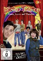 Mister Twister – Mäuse, Läuse und Theater