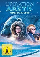 Operation Arktis – Drei Kinder allein im Eis