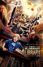Flucht aus Mr. Lemoncellos Bibliothek