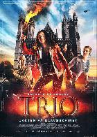 TRIO – Jagd nach dem heiligen Schrein