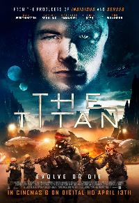 Titan – Evolve Or Die