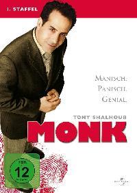 Monk – Mr. Monk macht Urlaub
