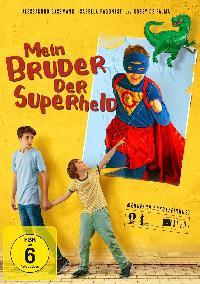 Mein Bruder, der Superheld