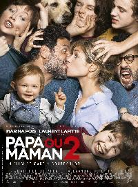 Glücklich geschieden – Mama gegen Papa 2