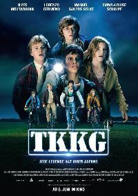 TKKG – Jede Legende hat ihren Anfang
