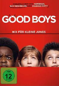 Good Boys – Nix für kleine Jungs