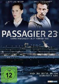 Passagier 23 – Verschwunden auf hoher See
