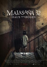 Malasana 32 – Haus des Bösen