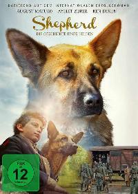 Shepherd: Die Geschichte eines Helden