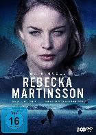 Rebecka Martinsson – Denn die Gier wird euch verderben