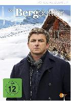 Der Bergdoktor (075): Schuld