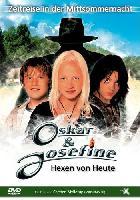Oskar und Josefine – Hexen von heute