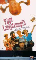 Pippi Langstrumpfs neueste Streiche