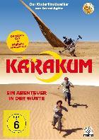 Karakum – Das Wüstenabenteuer