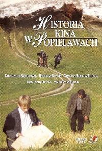 Die Geschichte des Kinos im Dorf Popielawy