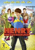Henry der Schreckliche