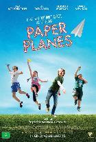 Paper Planes – Träumen Emus vom Fliegen?
