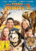 Kleine Helden, große Wildnis 2 – Abenteuer Serengeti