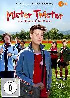 Mister Twister – Eine Klasse im Fußballfieber