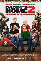 Daddy's Home 2: Mehr Väter, mehr Probleme!