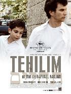 Tehilim – Spurlos verschwunden