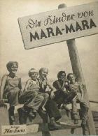 Die Kinder von Mara-Mara