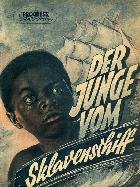 Der Junge vom Sklavenschiff