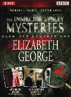 The Inspector Lynley Mysteries – Well-Schooled in Murder