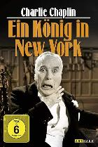 Ενας Βασιλιάς στη Νέα Υόρκη