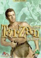 Tarzan und die Jäger
