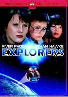 Explorers – Ein phantastisches Abenteuer