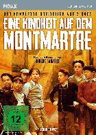 Eine Kindheit auf dem Montmartre (1): David und Olivier