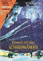 Эдвард руки-ножницы edward scissors hands сша