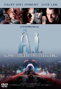 A.I. – Künstliche Intelligenz