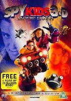Spy Kids 3: Game over – Mission 3D