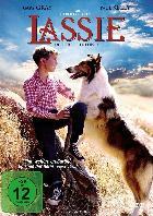 Lassie... und die Goldgräber