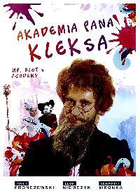 Die Akademie des Herrn Klecks (1): Die Abenteuer des Prinzen Mateusz