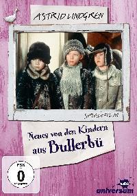 Новые приключения детей из Бюллербю