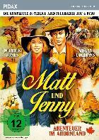 Matt und Jenny – Abenteuer im Ahornland