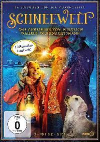 Schneewelt – Eine Weihnachtsgeschichte