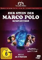 Der Stein des Marco Polo – Abenteuer in Venedig