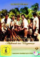 Die Robinsons – Aufbruch ins Ungewisse
