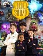 Odd Squad – Junge Agenten retten die Welt