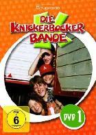 Die Knickerbockerbande