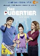 Das Pubertier – Die Serie