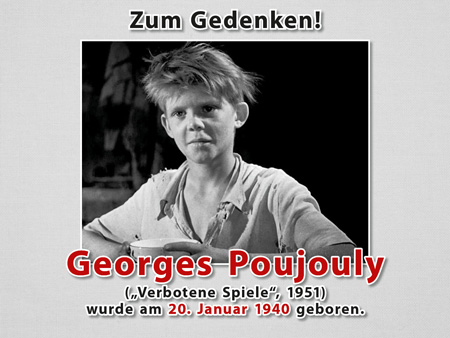 Foto: Georges Poujouly