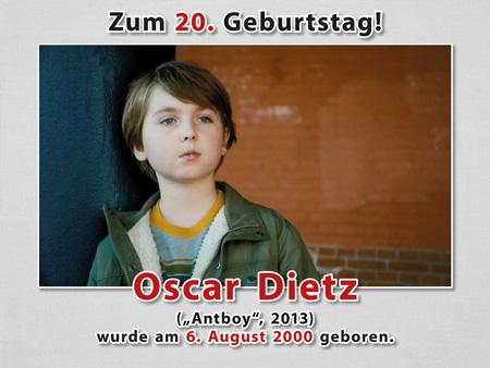 Foto: Oscar Dietz